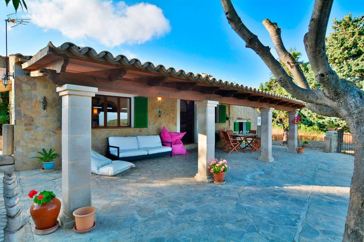 13 best no sin mis amigos casas para viajar en grupo por espa a images on pinterest 17th - Casa de campo mallorca ...