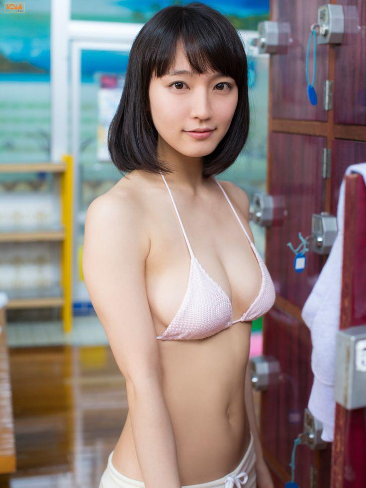 【画像あり】吉岡里帆とかいうパイオツカイデー若手女優について
