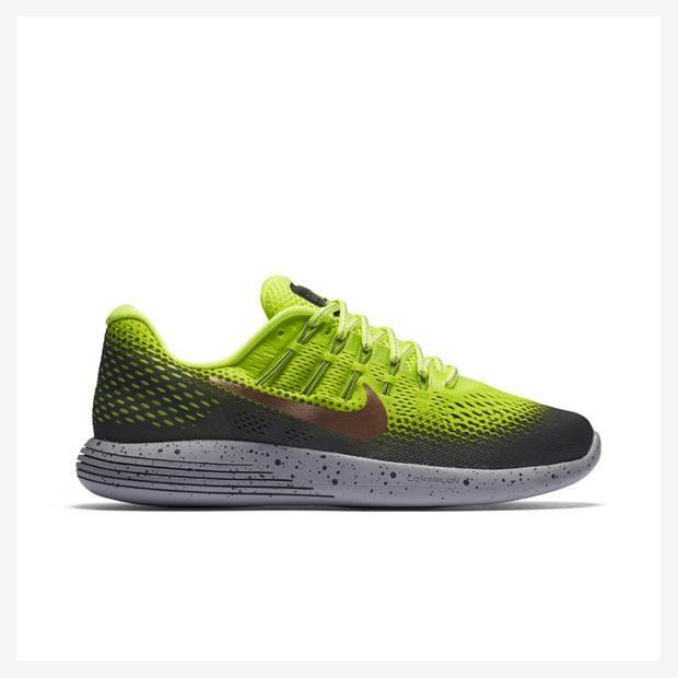 new styles ffb69 71801 ... Tênis Nike Lunarglide 8 Shield Masculino Nike ...