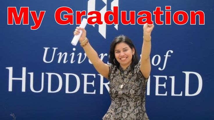 My Graduation Ceremony | Huddersfield University | Asma Chaudhry | LLM