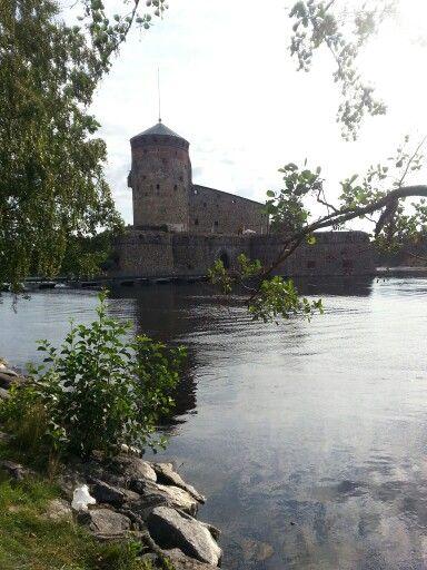 9.8.2014 Savonlinna, Finland