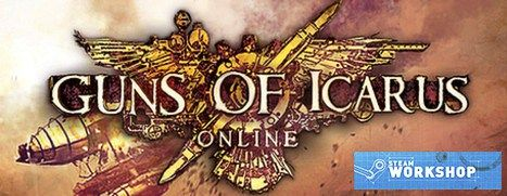 Daily Deal  Guns of Icarus Online 75% Off