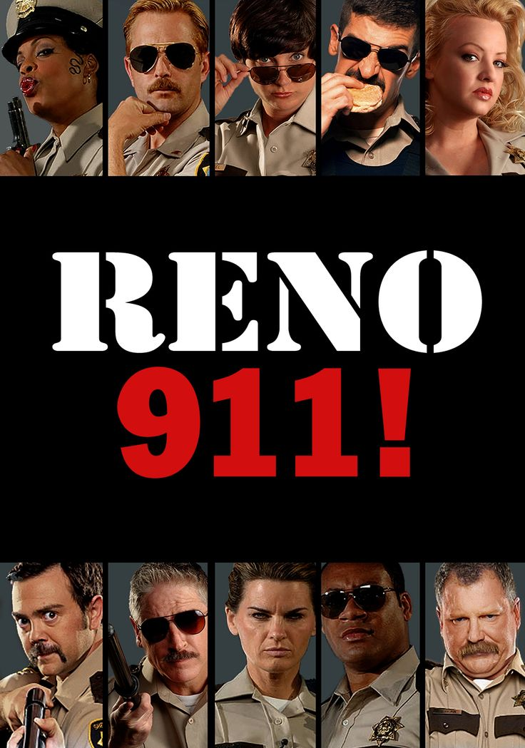 Reno 911
