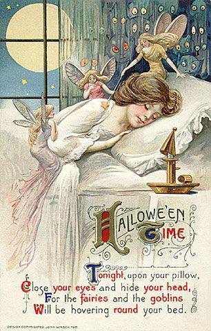 halloweenVintage Postcards, Vintage Halloween, Halloween Cards, Vintage Pictures, Vintage Illustration, Vintage Signs, Old Postcards, Halloween Vintage, Halloween Art