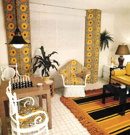 1000 best images about encyclopedia of awesome for 1970s living room interior design