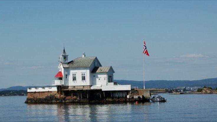 Dyna Fyr, Oslofjorden