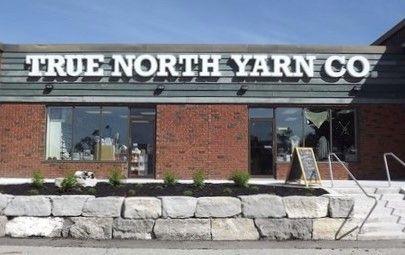 True North Yarn Storefront