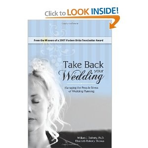 Take Back Your Wedding: Managing the People Stress of Wedding PlanningWorth Reading, Wedding Plans, Book Worth, Wedding Planning, People Stress, Doc Stuff