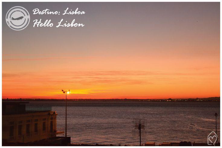 Hello Lisbon: apartamento/hotel compacto