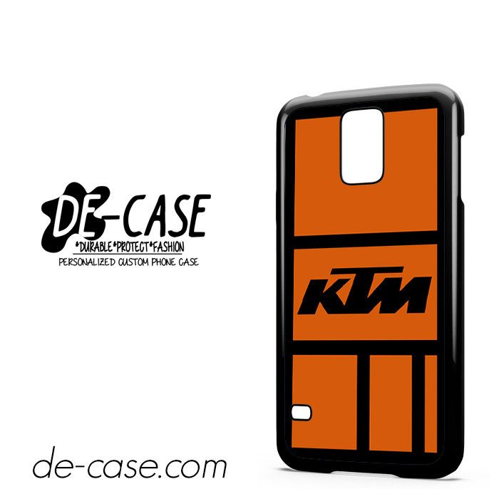 Ktm Motor DEAL-6238 Samsung Phonecase Cover For Samsung Galaxy S5 / S5 Mini