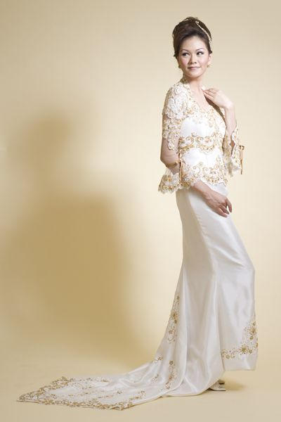 Kebaya Wedding Dress On Sale Visit