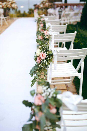 Stuhldeko Hochzeit Dugun Pinterest Wedding Wedding