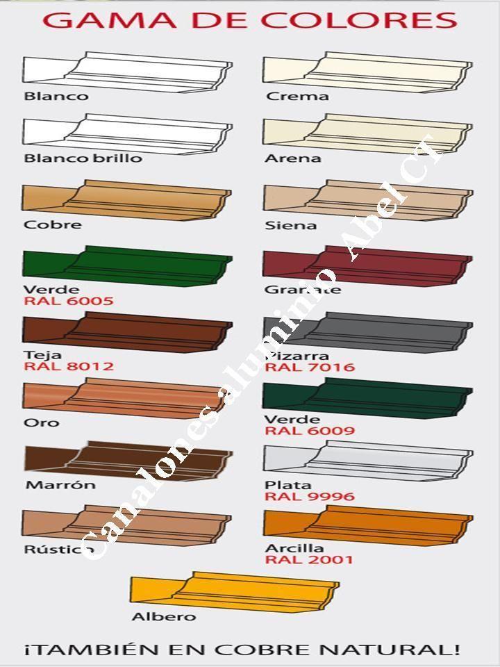 44 best canalones aluminio murcia cartagena aguilas images on pinterest santos cartagena - Canalones murcia ...