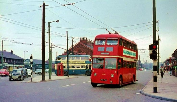 Image result for droylsden in the 1960s
