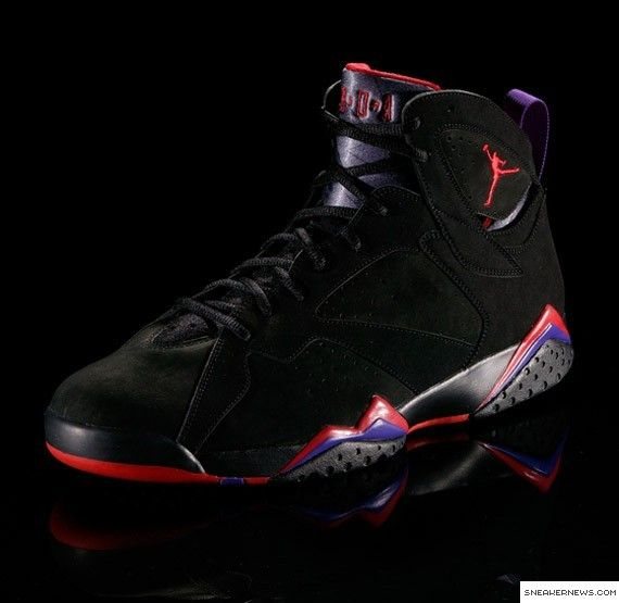 Air Jordan VII (7): 1991-92 - SneakerNews.com. Retro JordansNike ...