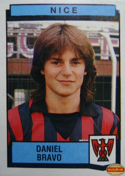 Daniel Bravo
