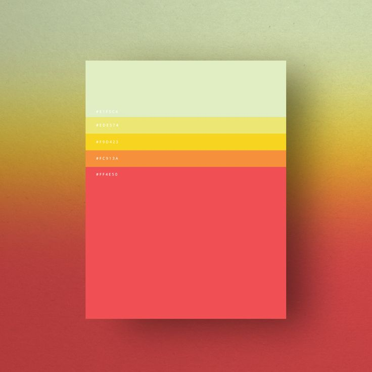 Minimalist Color palette posters collection When you think of minimal, the first thing that comes to your mind is less. The following posters are not action packed with photo-manipulated images, instead they take the most simple idea, its represent the B…