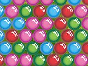 Free Online Puzzle Games, See how many levels of bubble popping action you can complete in Bubble Arcade!  The bubbles will slowly lower, so make sure you knock them all out before they can reach the bottom of the screen!  Aim quickly but make sure you don't miss your bubble shot!, #bubble #shoot #arcade #shooter #flash #match #3 #puzzle