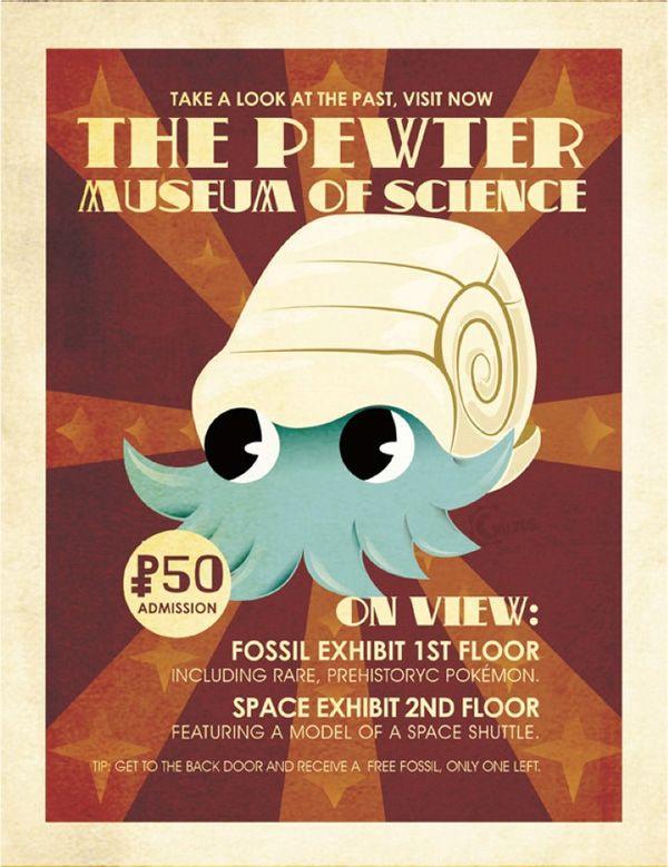 Poster pokémon clase de ciencias                                                                                                                                                                                 Más