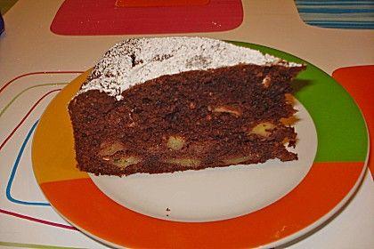 Russischer Apfelkuchen 6
