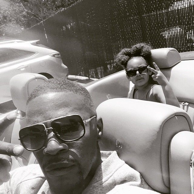 Pin for Later: Proof That Jamie Foxx Is the Coolest Dad — and Most Eligible Bachelor — Out There