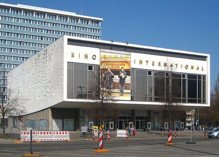File:Berlin, Mitte, Karl-Marx-Allee 33, Kino International.jpg