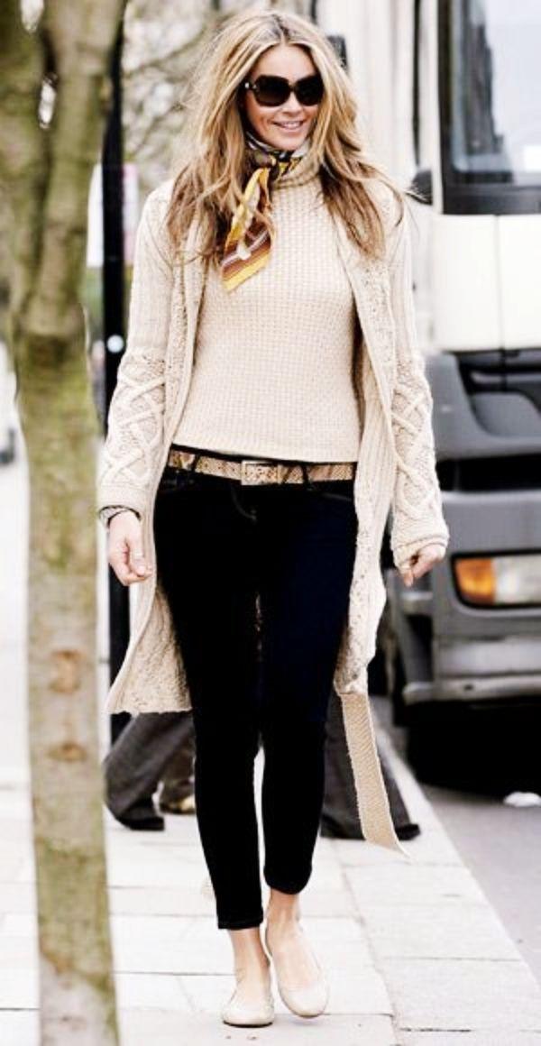 40 modi non noiosi di indossare una scrollata di spalle con stile