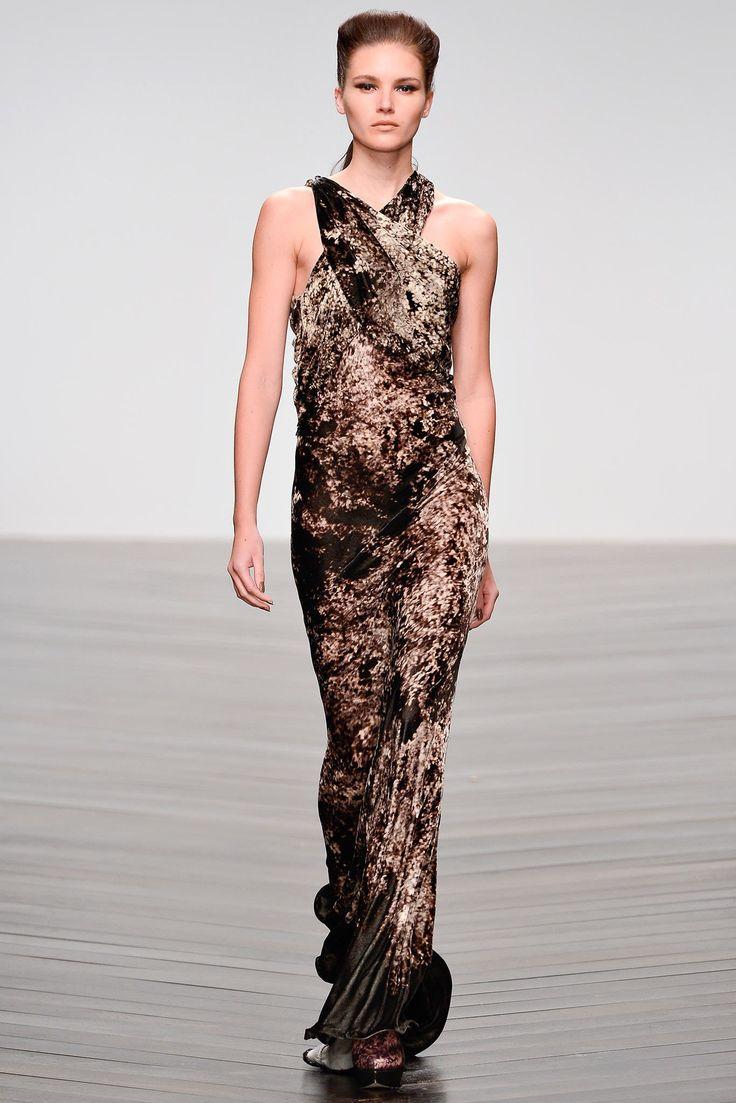 Maria Grachvogel Fall 2013 Ready-to-Wear Collection Photos - Vogue