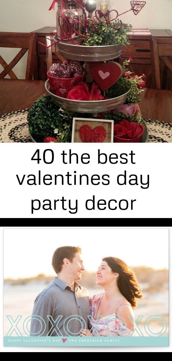40 The Best Valentines Day Party Decor 40 The Best Valentines Day Party Decor Xoxo Outline Valen Valentines Day Party Party Decorations Valentines Day Memes