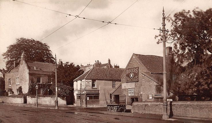 Bygone Brislington | by brizzle born and bred