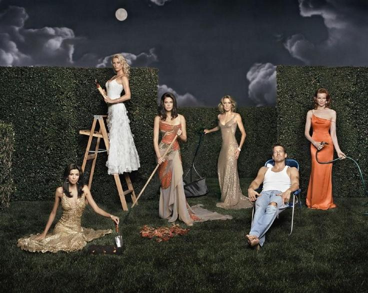 108 best Desperate Housewives images on Pinterest Desperate
