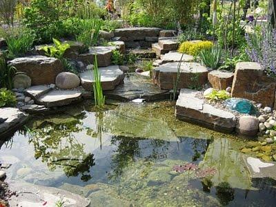 157 besten Gartenteich Ideen Bilder auf Pinterest   Teiche ...