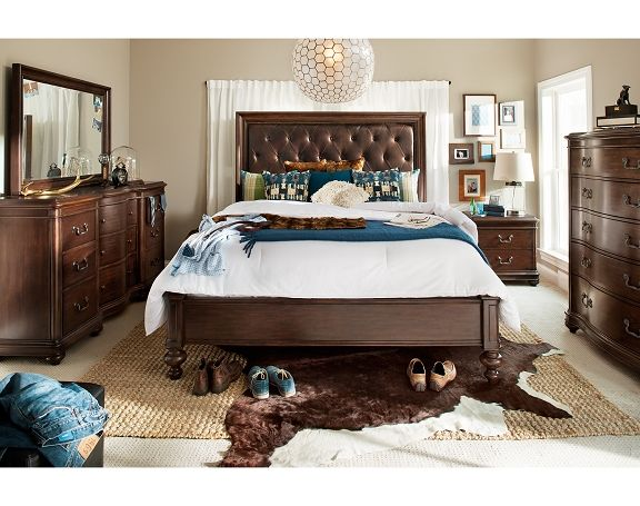 9 Best American Signature Bedroom Images On Pinterest