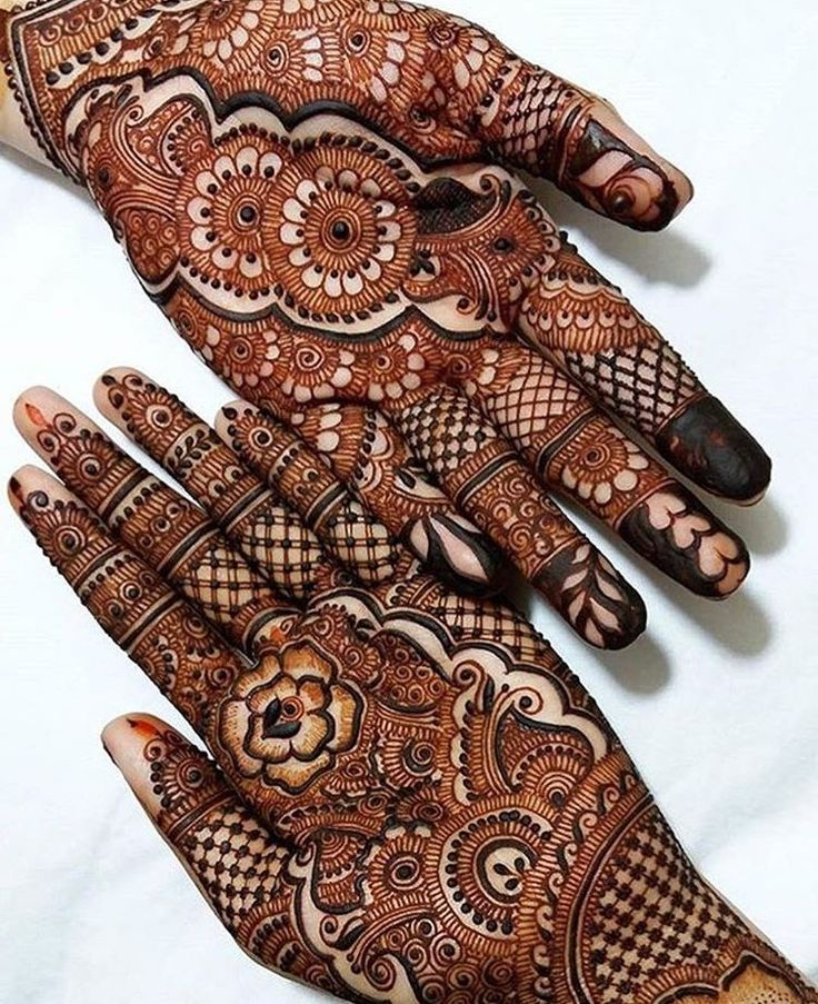 13 Unique Henna Designs Doing The Rounds This Wessing: 137 Best HENNA Images On Pinterest