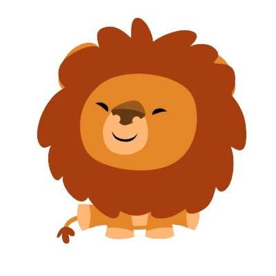 18 Best For Baby Quot G Quot Lion Images On Pinterest Cartoon
