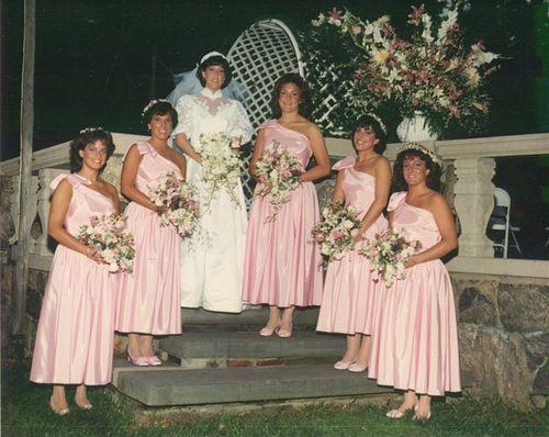 1000+ Ideas About 1980s Wedding On Pinterest