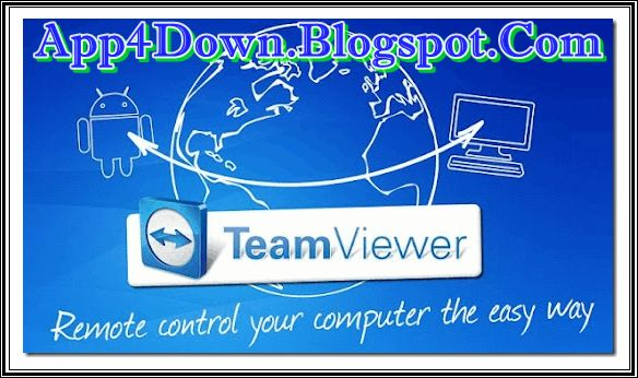 TeamViewer 10.0.38475 For Windows Full Updated Version Free Download