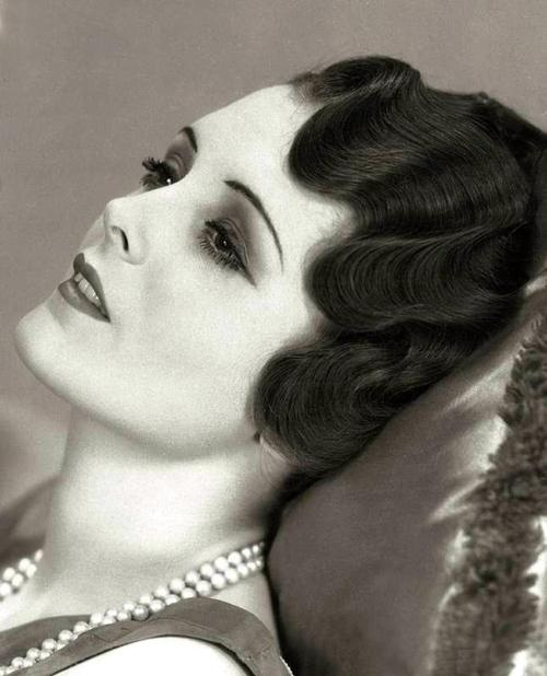 Mary Astor1920, Vintage, Maryastor, Beautiful, Hair Makeup, Hair Dresses, Fingers Waves, Waves Hairstyles, Mary Astor