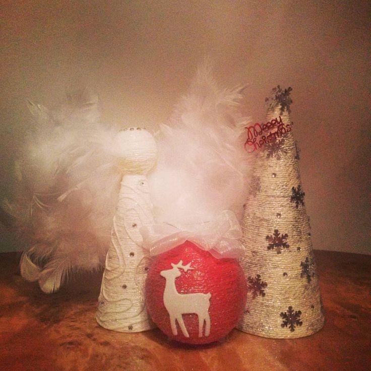 #angel#Christmasball#christmastree
