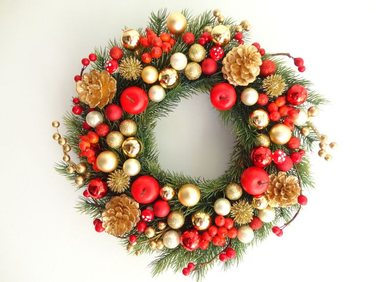 12 best couronnes de l 39 avent images on pinterest holiday burlap wreath welcome wreath and diy. Black Bedroom Furniture Sets. Home Design Ideas