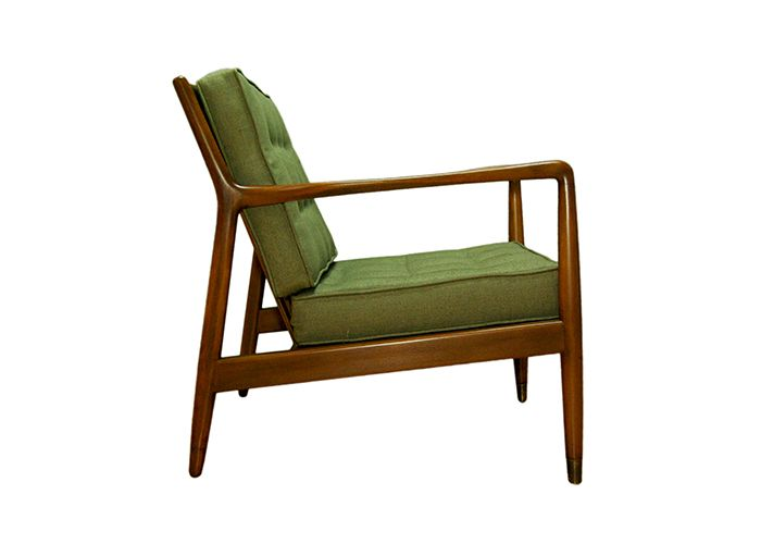 danish modern teak lounge chair by dux i have one just like this with a modern chairsmidcentury - Mid Century Modern Furniture Of The 1950s