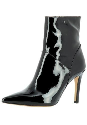 #EVITA #Damen #Damen #Stiefelette #schwarz Simplicity. Style. Sexiness. Edles Leder, handgefertigte Qualität und straightes Desgin machen die Stiefelette vom Italien-Trendlabel EVITA zum perfekten Kombipartner zu jedem Look, egal ob klassisch oder trendy, elegant oder lässig. EVITA - Leidenschaft für italienische Schuhe