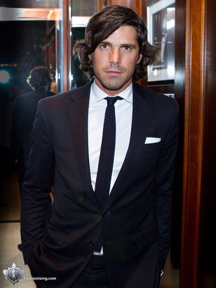 Ralph Lauren bring Nacho Figueras to Melbourne - Fashionising.com