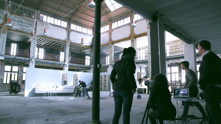 New photographic session 2014. Making off.