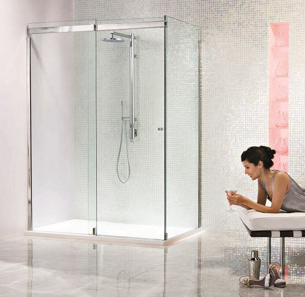 11 best images about luxury shower enclosures from matki the shower lab on pinterest a - Luxury shower cubicles ...
