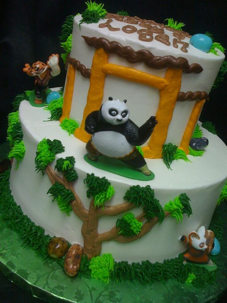 les 149 meilleures images du tableau cakes kung fu panda. Black Bedroom Furniture Sets. Home Design Ideas