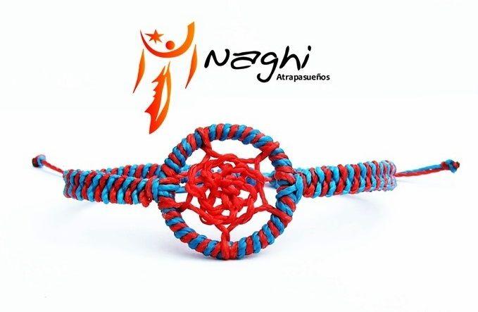 dreamcatchers bracelets Ref. NG306