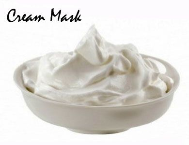 5 Underarm Whitening Masks - Cream Mask: * 2 tbsp yogurt * 1 tbsp honey * 1 tbsp apple cider vinegar  Combine yogurt with and apple cider vinegar or lemon juice. Apply a thick layer to the skin and allow it to set for 20 minutes. Yogurt contains lactic acid, that helps to smooth rough, dry skin.