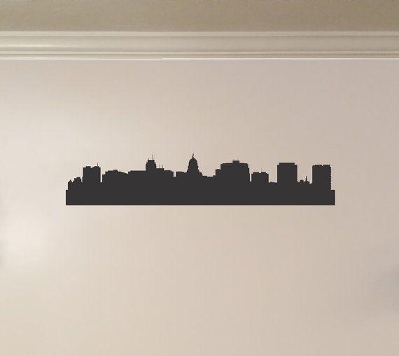 Beautiful Wisconsin Cities Ideas On Pinterest Cities In - Custom vinyl decals madison wi
