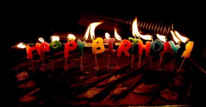 """Presentan demanda por la canción de """"Happy Birthday"""""""